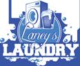 Laney's Laundry Logo